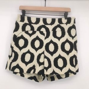 Anthropologie Ikat Cartonnier Shorts Size 10